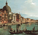 by Canaletto